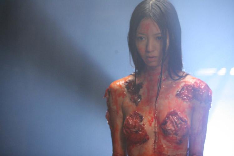 Aino kishi japanese nurse shows off her 6