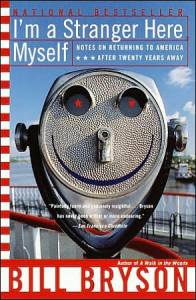 The book's cover features one of those coin-operated-telescope things with stars in its eyes and a smiley face.