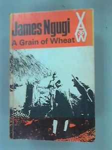 The cover of the novel.