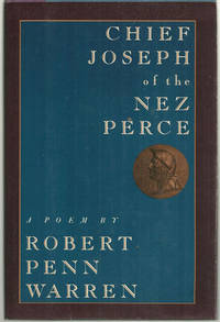 The title and a medal adorn the book cover.