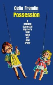 Two dolls hung by nooses decorate the mass market paperback cover.