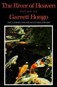 A koi pond adorns the book's cover.