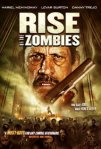 Danny Trejo's face takes up seven-eighths of the movie poster.