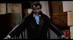 Blacula strikes a pose in a still from the film.