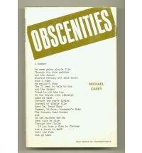 The cover contains the title and an excerpt from the book.
