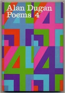 The numeral 4 in various configurations adorns the book cover.