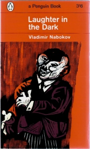 A woodcut portrait of Albinus Kretschmer decorates the cover of the mass market paperback edition of the novel.