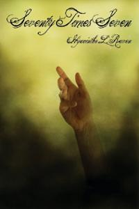 A hand, extended, on a smoky green background adorns the book's cover.