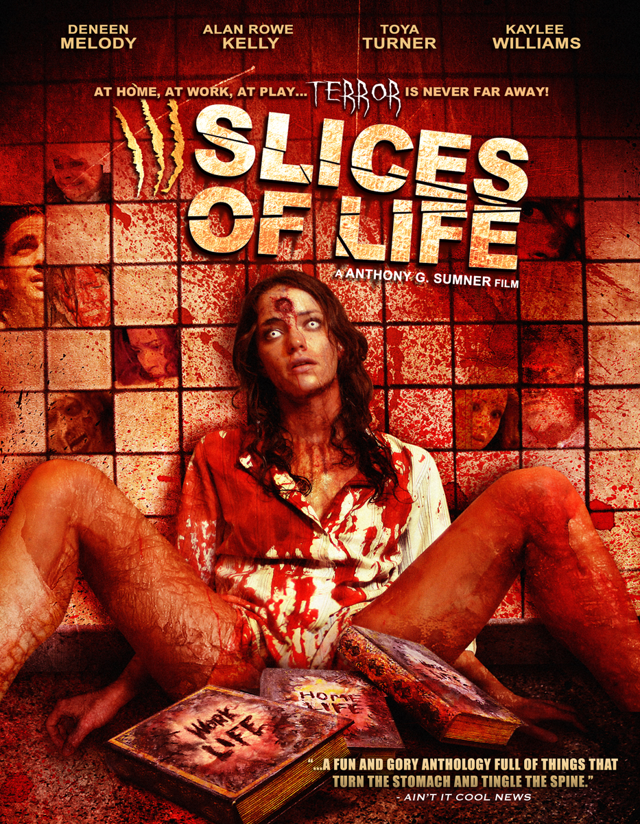 slices of life 2010 you say you developed a taste for
