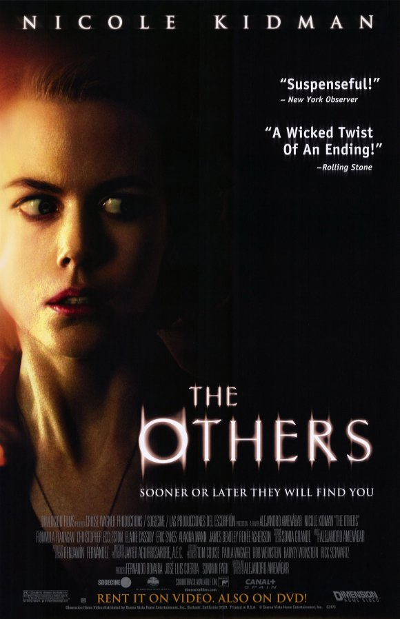 The Others 2001 Hips Wide Shut Popcorn For Breakfast