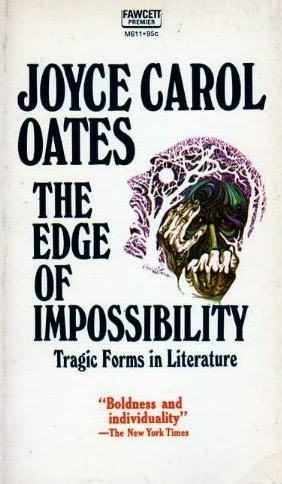 carol oates essays