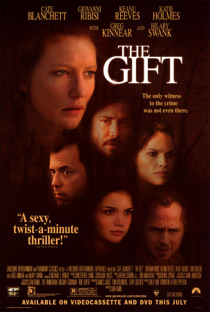 The Gift (2000): The Weevil Dead | Popcorn for Breakfast