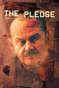 Jack Nicholson looks pensive on the movie poster.