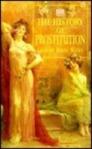 An acient portrait of a courtesan decorates the book's cover.