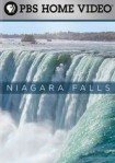 A picture of Niagara Falls adornes the DVD cover.