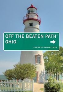 A lighthouse graces the cover of the book.