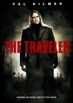 Val Kilmer looks somewhat perplexed on the movie poster.