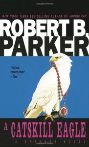 A white eagle clutching a jeweled necklace in its beak adorns the cover of the book.