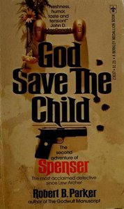 The book's title looms above a pistol on the book's cover.
