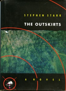 An aerial view of a forest adorns the book's cover.