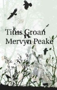Birds fly up from a thicket on the book cover.