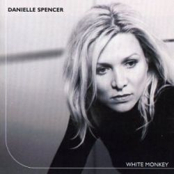 A picture of Danielle Spencer looking pensive adorns the cover.