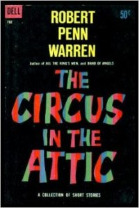 The title, in garish colors, adorns the book cover.
