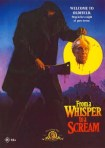 A headless body walks around with a machete in one hand and Vincent Price's head in the other on the movie poster.