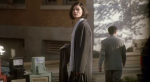 Linda Fiorentino looks frustrated in a still from the film.