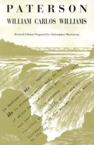 A river's small waterfall graces the book's cover.