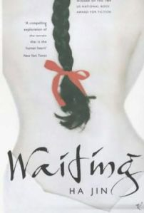 A braid of hair hangs halfway down a woman's naked back on the book's cover.
