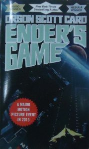 A generic picture of a spaceship adorns the cover.