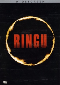 A fiery ring surrounds the movie's title on the poster.